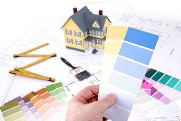 Newton Junction Painting Prices by MF Paint Management, LLC