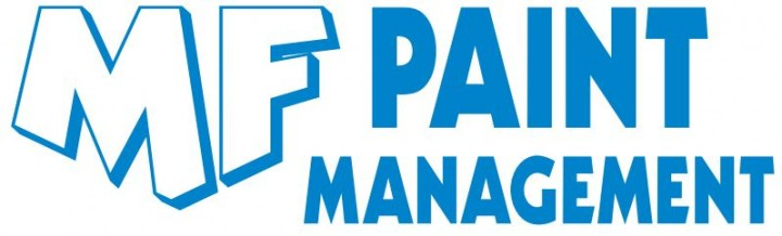 MF Paint Management, LLC Logo
